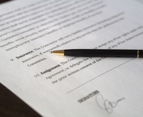 agreement-blur-business-close-up-261679